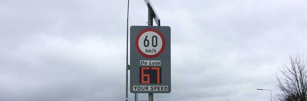 Speed Detection
