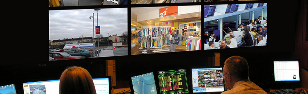 CCTV Video Management
